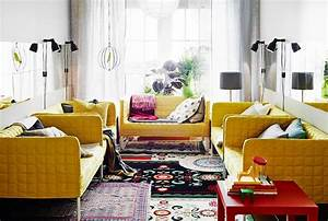 les 72 meilleures images a propos de salon sympa sur With tapis de yoga avec les canapés ikea