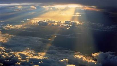 Heaven Sun Background Wallpapers Desktop Pc Resolution