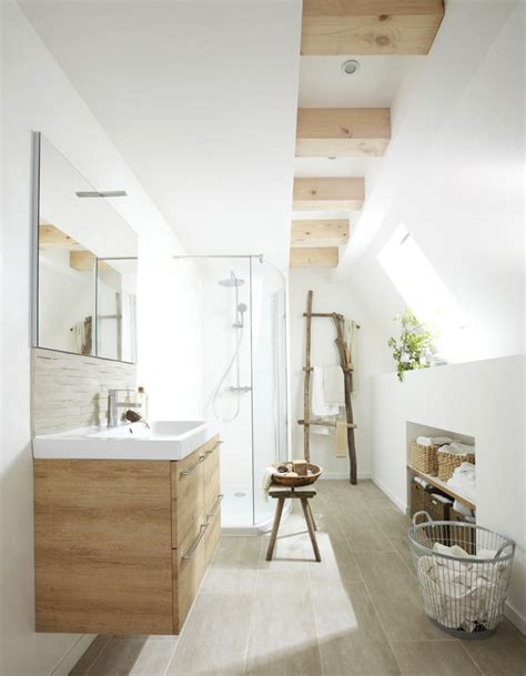 decoration salle de bain zen maison design bahbe