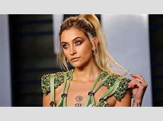Paris Jackson slams rumors claiming she is 'about to die