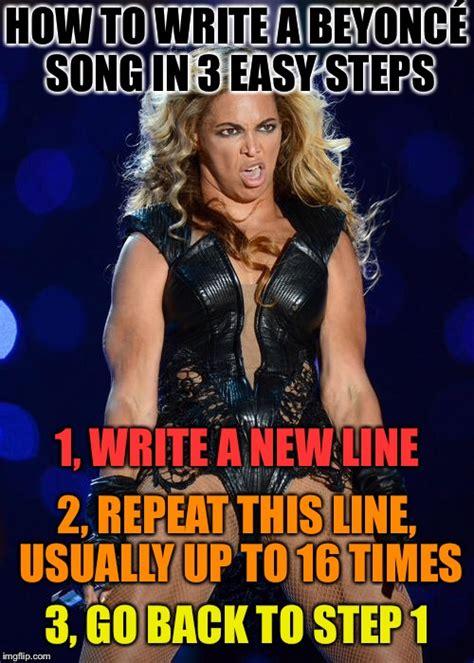 Beyonce Meme Generator - ermahgerd beyonce meme imgflip