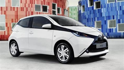Best Small Car Lease by Best Small Toyota Cars