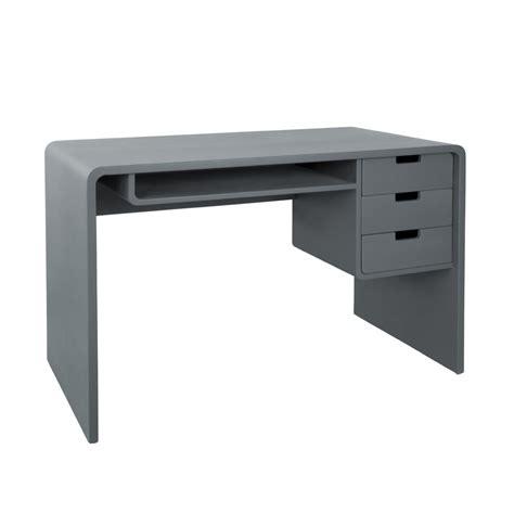 bureau fille ikea bureau gris