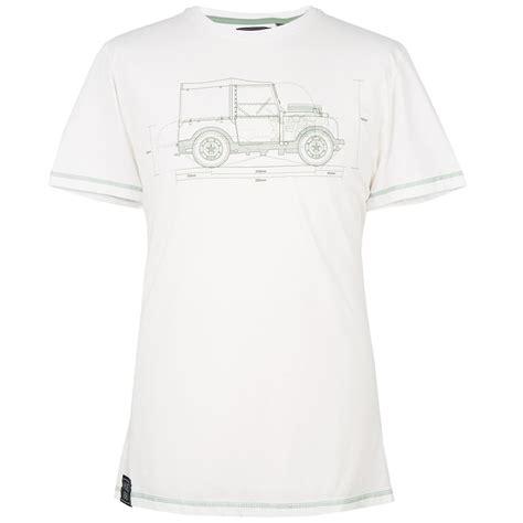 land rover mens hue graphic  shirt