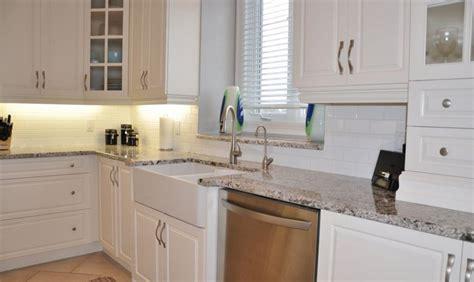 peinturer un comptoir de cuisine réalisations cuisine salle de bain meuble sur mesure
