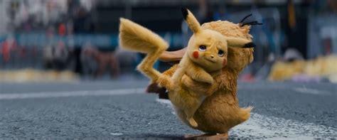 pokemon detective pikachu trailer   wonderful