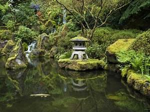 Japanischer Garten Gestaltungsideen : japanischer garten eine traumhafte idylle gartengestaltung garten ~ Pilothousefishingboats.com Haus und Dekorationen