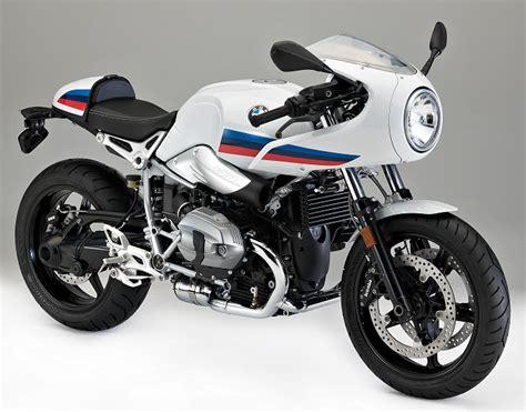 Gambar Motor Bmw R Nine T Racer by Bmw 1200 Nine T Racer 2018 Fiche Moto Motoplanete