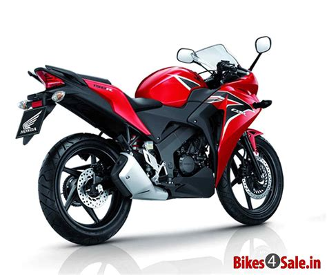 Honda Cbr 150r Price Specs Mileage Colours Photos And