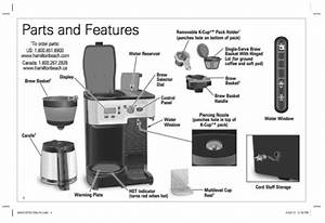Hamilton Beach Flexbrew Manual - Zofti