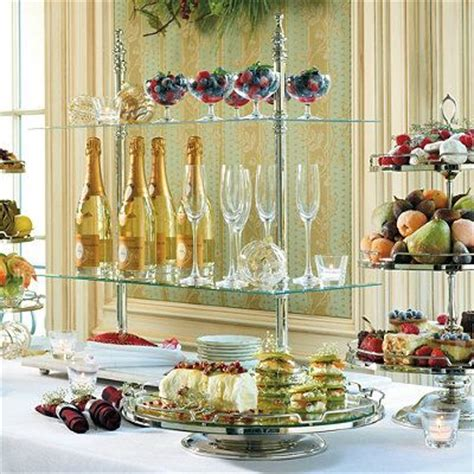 Entertaining Etagere by 1000 Images About Buffet Style Brunch On