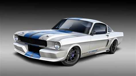 best classic mustangs tired of ignition points classic recreations ford