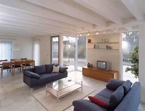 Holz Streichen Innen Weiß : holzdecke lasieren die neuesten innenarchitekturideen ~ Sanjose-hotels-ca.com Haus und Dekorationen