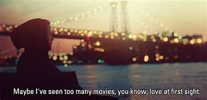 Blue Valentine   We Heart It   love, quote, and movies