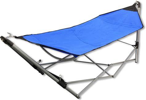 oxford folding hammock chair folding swinging hammock with frame swing outdoor garden