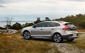 V40 Cross Country Oversta Edition : volvo v40 cross country ~ Gottalentnigeria.com Avis de Voitures