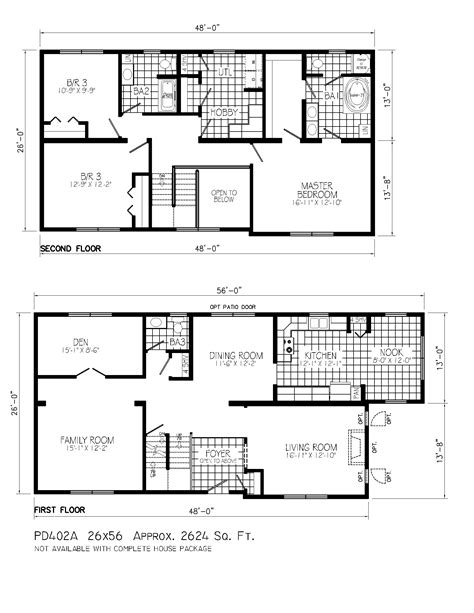 two house plans with basement two house plans with basement apartment home desain