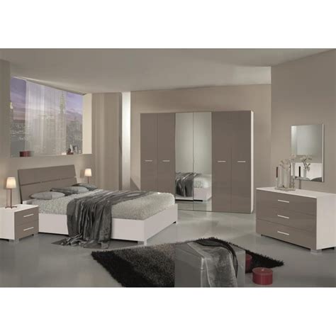 chambre b b complete chambre à coucher complète design moderne panel meuble