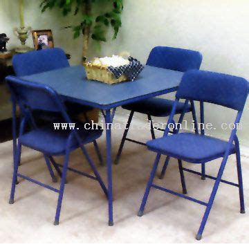 promotional bridge table and chairs bridge table and