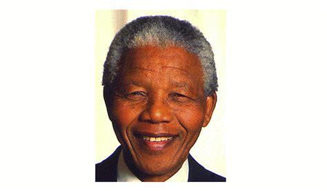 Invictus – Inspirational People Like Nelson Mandela - A ...