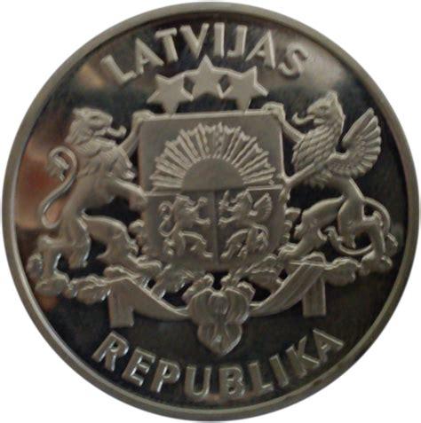 10 Latu (Proclamation of the Republic of Latvia) - Latvia ...