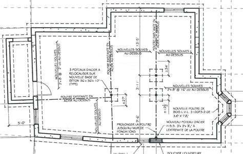 plan canap plan structure canapé plan d architecte pictures to pin