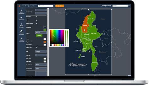 interaktive landkarten erstellen fuer jede webseite jsonbix