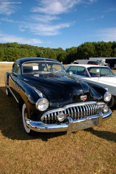 Roadmaster Image by 1949 Buick Series 70 Roadmaster Image Photo 138 Of 157