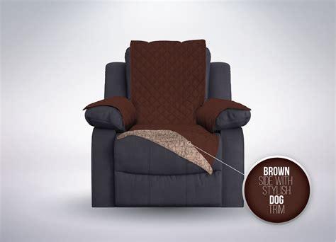 The Original Sofa Shield Reversible Furniture Protector
