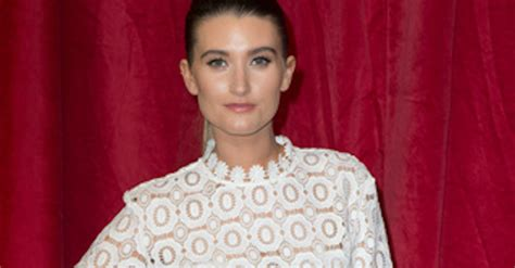 Charley Webb makes touching tribute to her mum ...