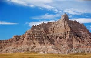 South Dakota Badlands National Park