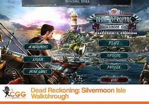 Dead Reckoning  Silvermoon Isle Walkthrough