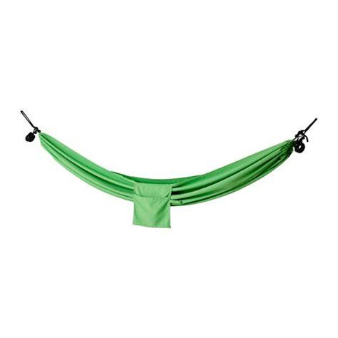 risoe hammock green ikea