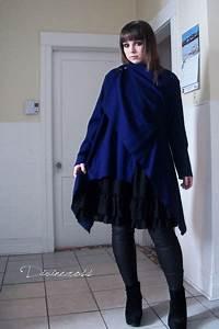 Black Lace Mois Memes Moitie Dresses Dark Gray Leather Look Top Shop Leggings   u0026quot;Drapey ...