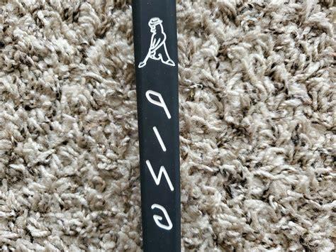 NEW Ping Man PP58 Tiger Woods Black/White Standard