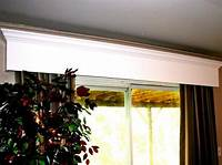 how to make a window valance How to Build a Wooden Window Valance   HGTV