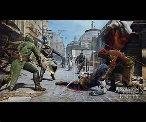 Assassin's Creed: Unity screenshots | Hooked Gamers
