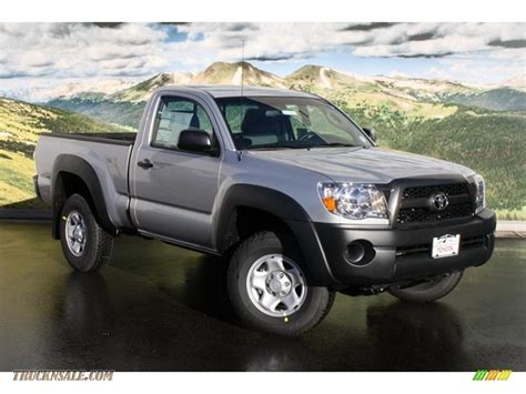 Toyota 4x4 For Sale by 2007 Toyota Tacoma 4x4 Regular Cab For Sale