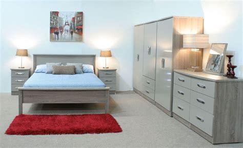 Comtempo Piccalo Bedroom Range