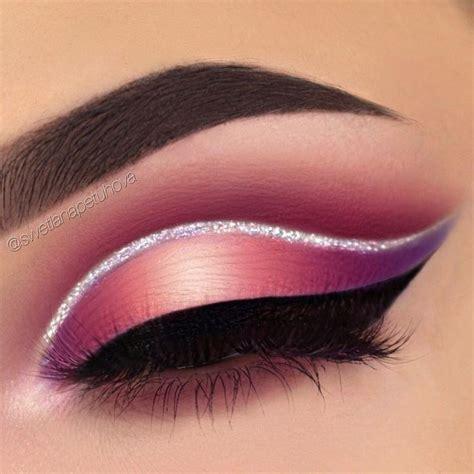 black eyeliner makeup ideas  pinterest