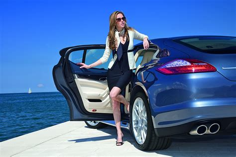 Car Girls And Porsches  Photo Gallery Vol2