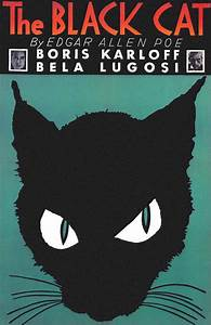 The Black Cat Movie Posters From Movie Poster Shop