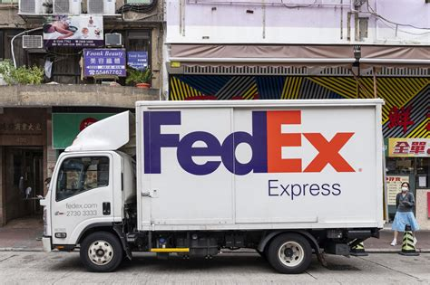 Top 10 courier services in malaysia 2020. FedEx Stock Set To Outperform UPS