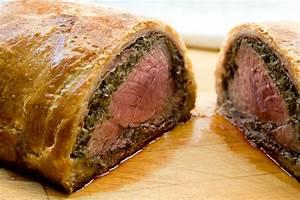 Beef Wellington - Chowhound