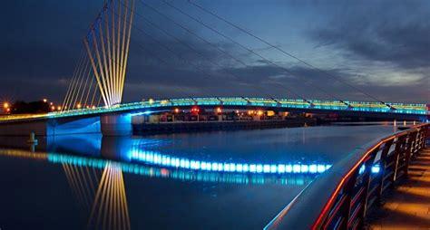 Top 10 Most Beautiful Bridges Ever Built