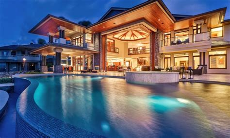 Top 10 Most Expensive Houses In The World Hit List