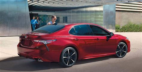 2019 Toyota Camry And Sienna To Feature Apple Carplay