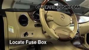 1996 Chrysler Lhs Fuse Box Location : cambio de luz de giro delantera de mercedes benz cls500 ~ A.2002-acura-tl-radio.info Haus und Dekorationen