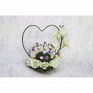Corbeille De Fleurs Pour Mariage : corbeille cadeau mariage ~ Teatrodelosmanantiales.com Idées de Décoration