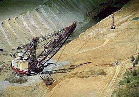 coal mining imagemineral extractionminings technique
